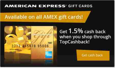 Amazing Deals American Express Gift Cards And Business