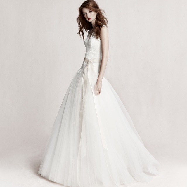 Wedding Gown Hong Kong: How To Choose A Fairytale-Like Wedding Gown At HITCHED