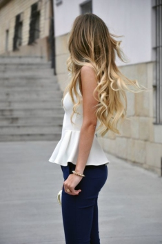Trendy-Ombre-Hair-Color-Ideas