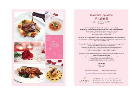 2016 FADO Valentine's leaflet