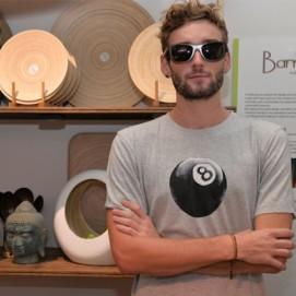 Bamboo T-shirt Men 8-ball Elliot-400x400