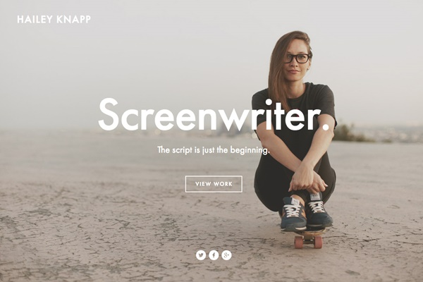 Brandcafe Me S Top Tips For Choosing The Best Squarespace Template
